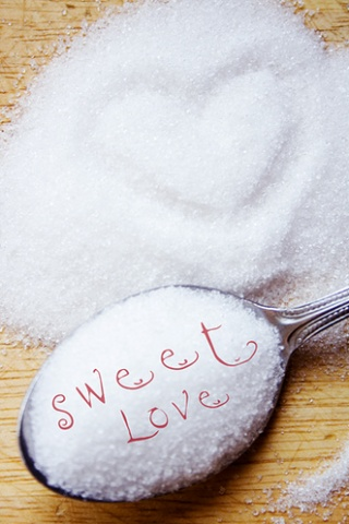 Sweet Love | Love Letter Daily