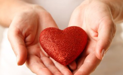 giving love EDIT