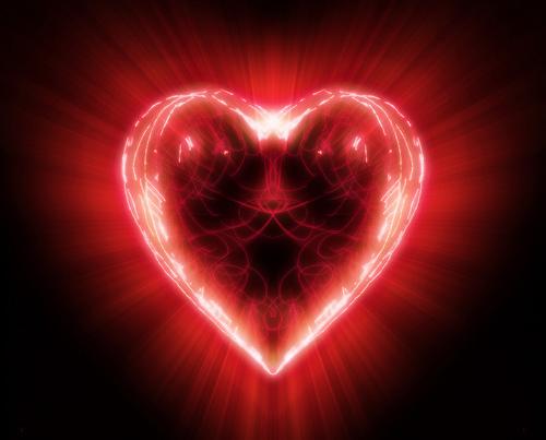 heart-the 6th sense