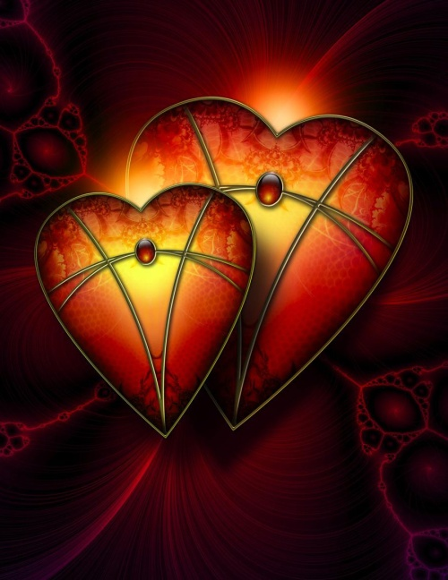 Love is eternal