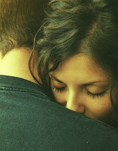 comfort of love