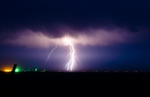 Night-Lightning-Supercell-Kansas-Storm EDIT