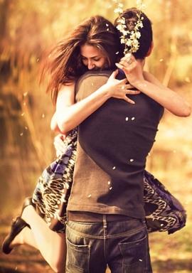 Pleasing-Couple-Love-Hug-Wallpaper edit